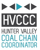 Hunter Valley Coal Chain Coordinator logo